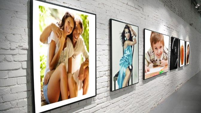 Плакаты, постеры в интерьере
